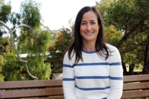 Dr Ann-Maree Vallence